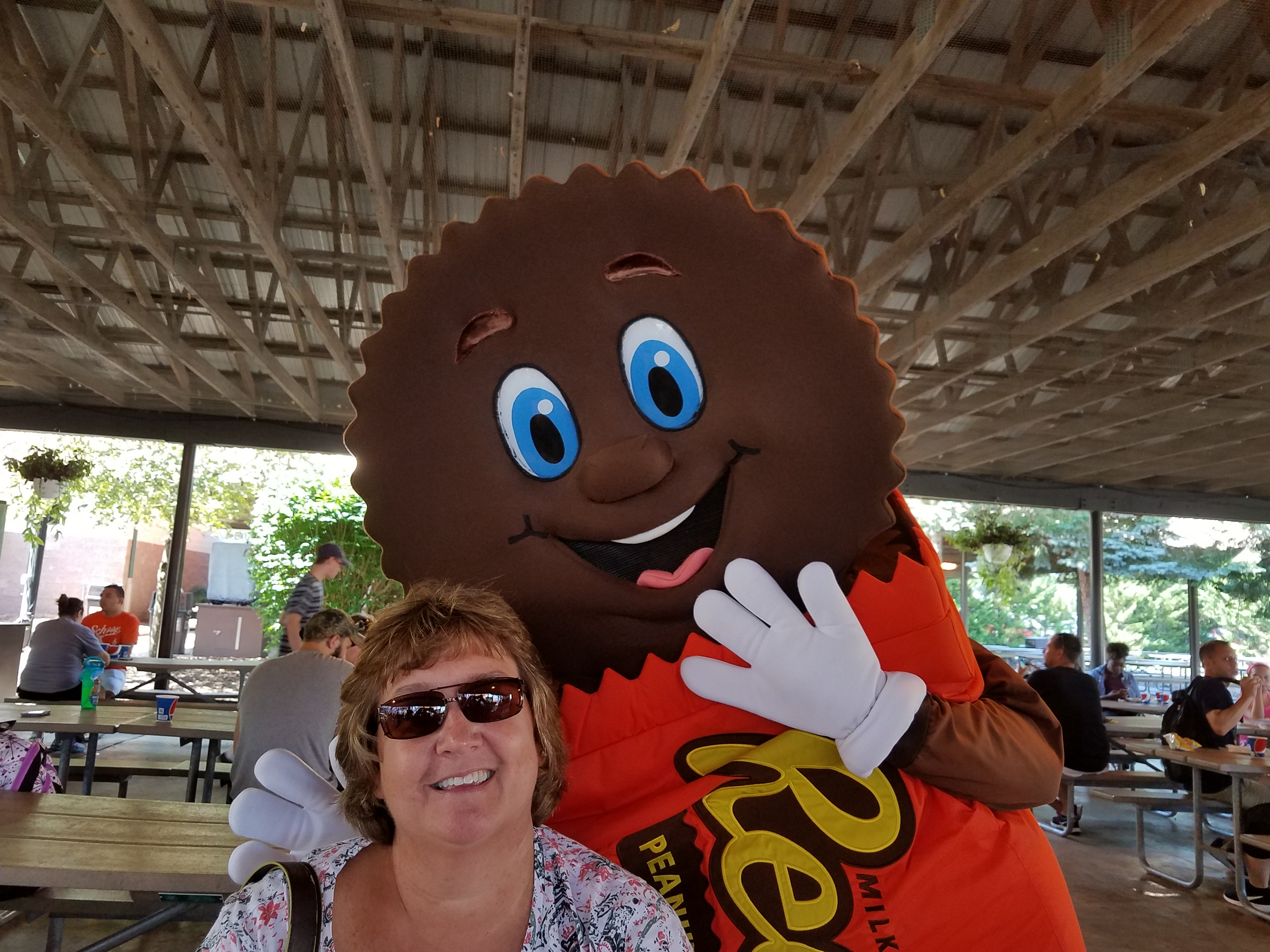 Hershey Vacation
