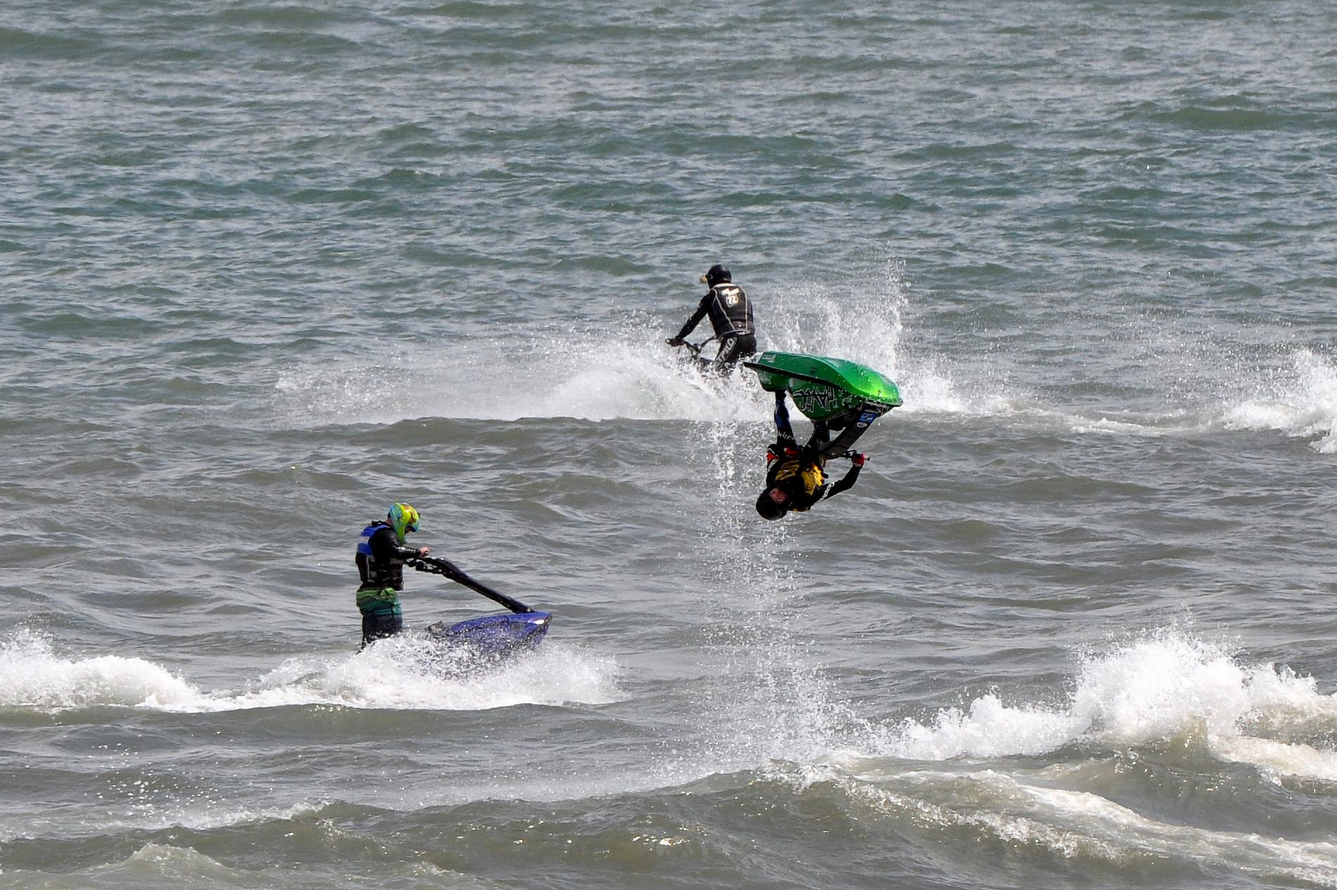 WaveDaze in Virginia Beach