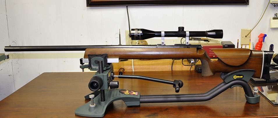 Anschutz 1411 Model 54