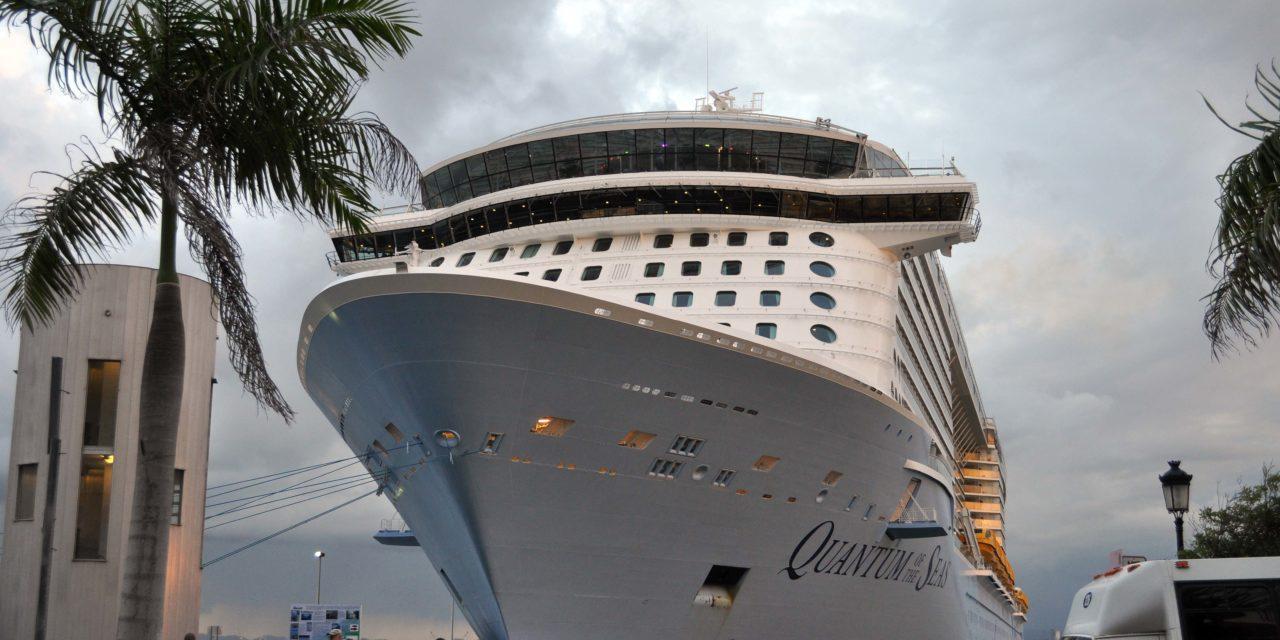 Royal Caribbean Eastern Caribbean Cruise on The Quantum of the Seas